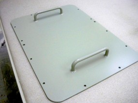 Cover Plate