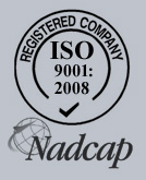 MBS Fabrication is an ISO registered company.